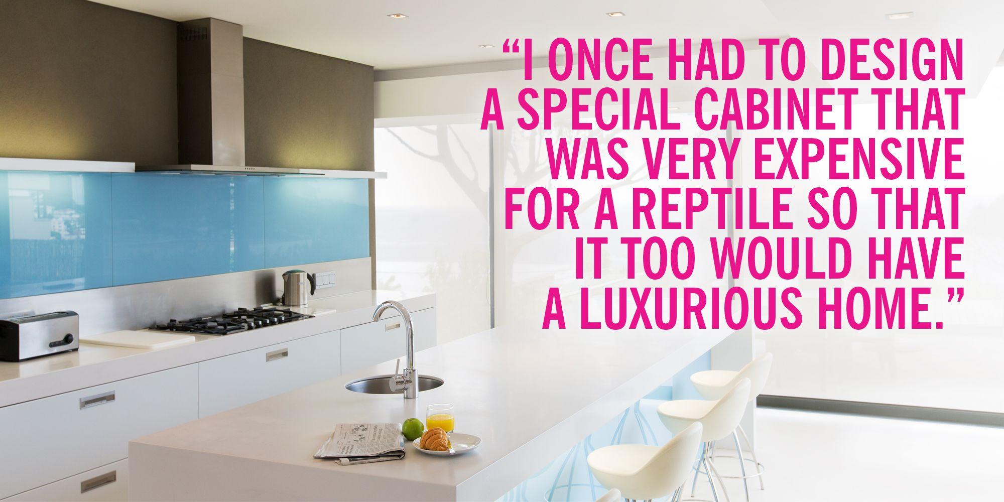 . Celebrity Interior Designers Secrets   11 Confessions From Celebrity