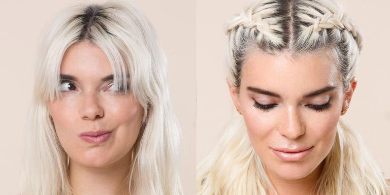 7 Super Easy Ways To Make It Look Like You Dont Even Have Bangs