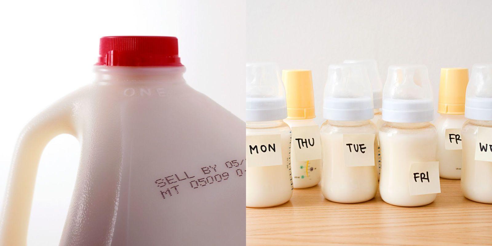Breast milk dating site