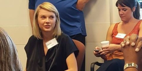 [UPDATED] So, Taylor Swift Just Got Picked for Jury Duty