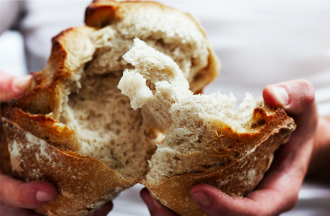 There Might Be a Sixth Taste and It Explains Why You Can't Stop Eating Bread