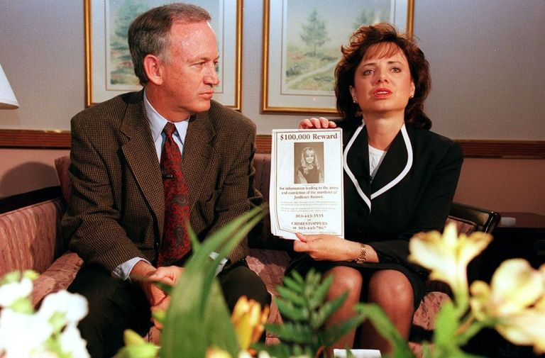 Everything You Need to Know About the JonBenét Ramsey Case
