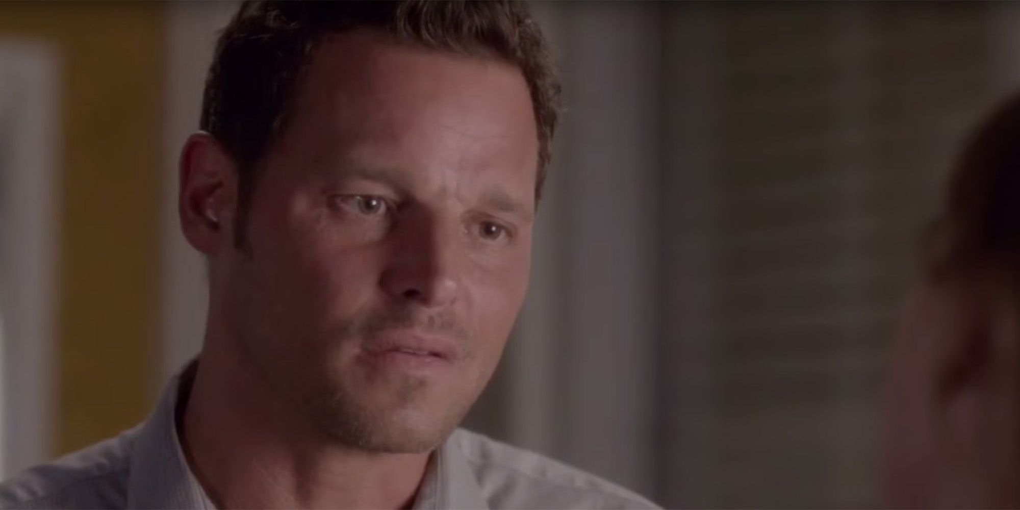 Grey\'s Anatomy Season 13 Teaser - Alex Deals with Aftermath of ...