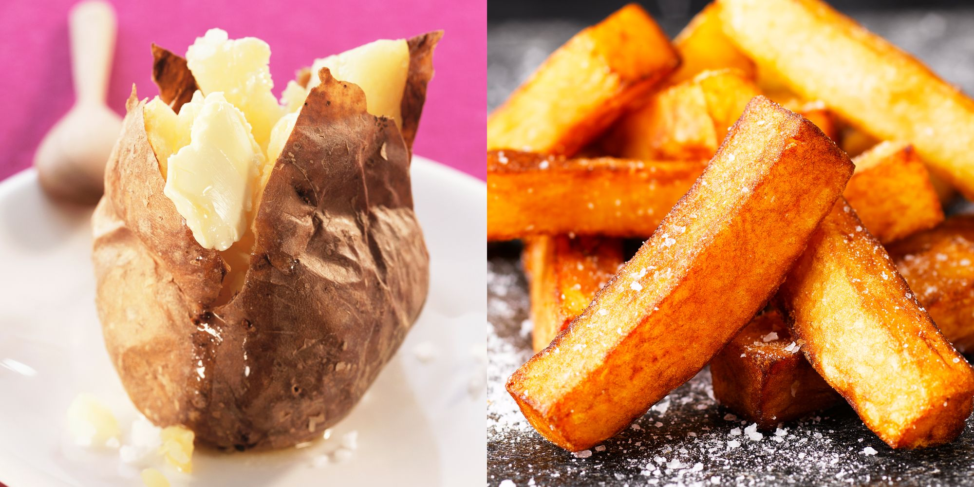 Are Potatoes That Bad For You?