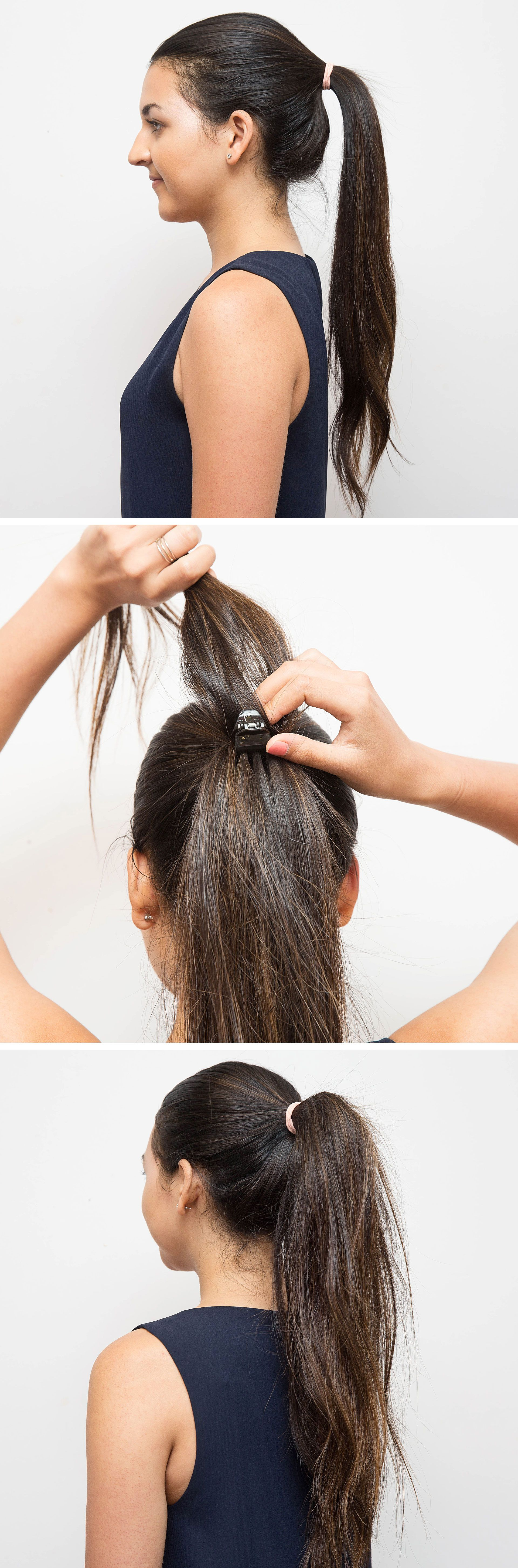 Forum on this topic: 9 Hair Hacks Thatll Finally Make Your , 9-hair-hacks-thatll-finally-make-your/