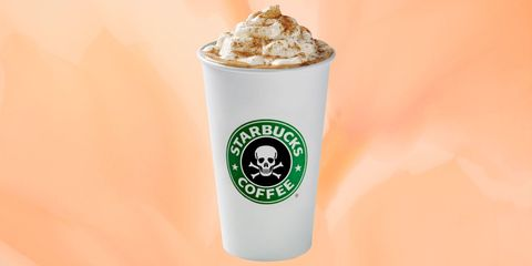 What Actually Happens to Your Body When You Drink a PSL