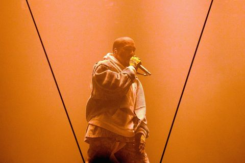 a33e8d2d0fc Yeezy Season 4 Recap - Here s What Happened at Kanye West Yeezy ...