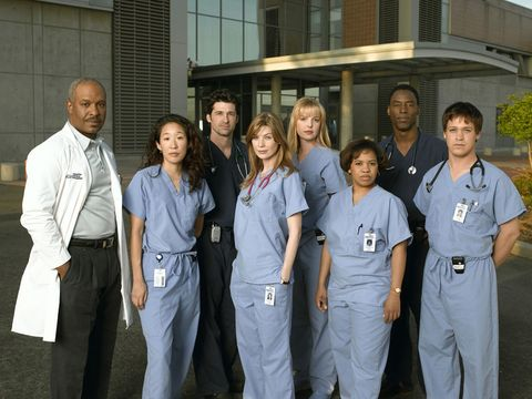 Greys Anatomy Cast Drama Behind The Scenes Drama On Greys Anatomy