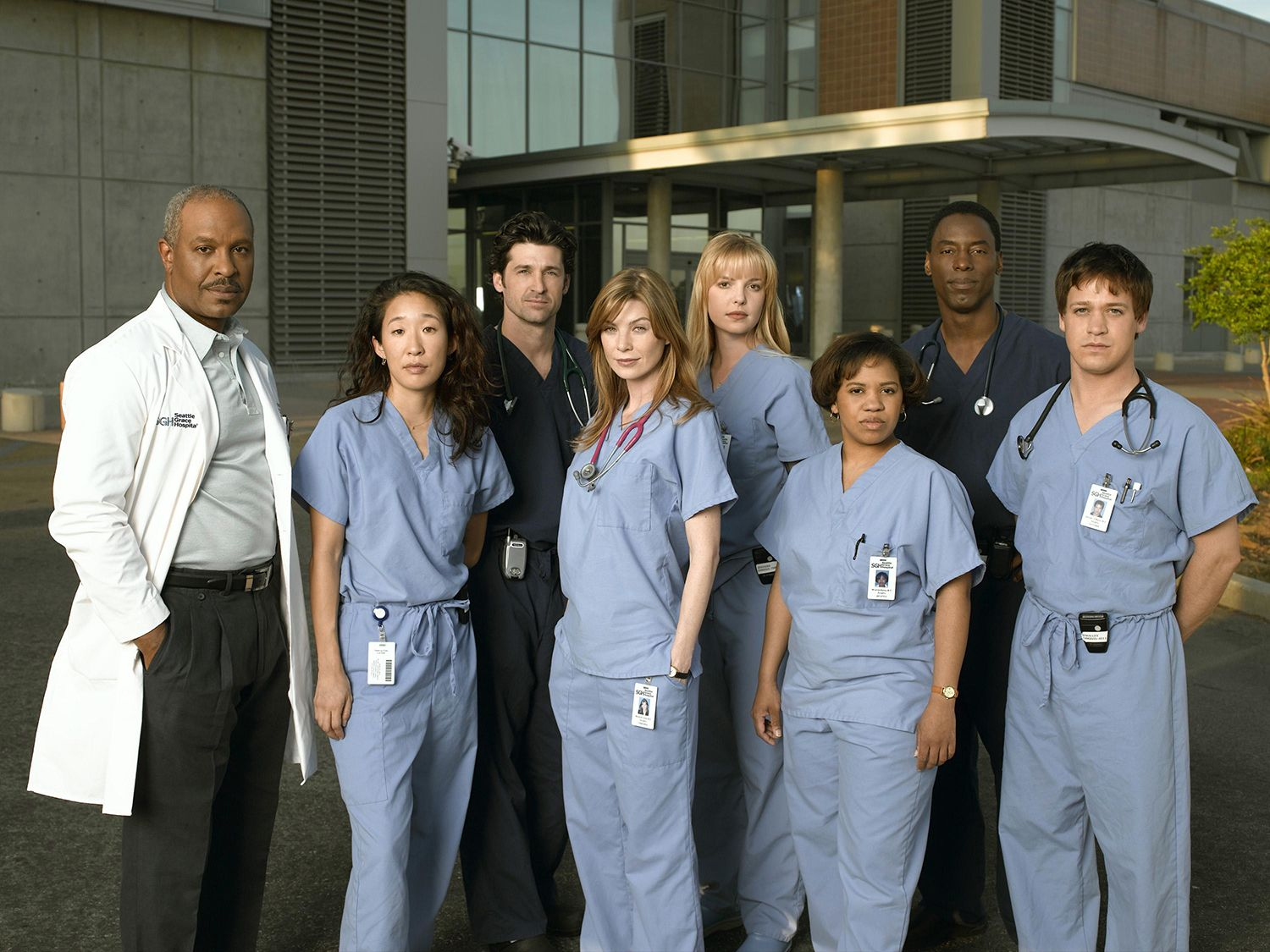 A Definitive Timeline of Behind-the-Scenes Drama on Greys Anatomy