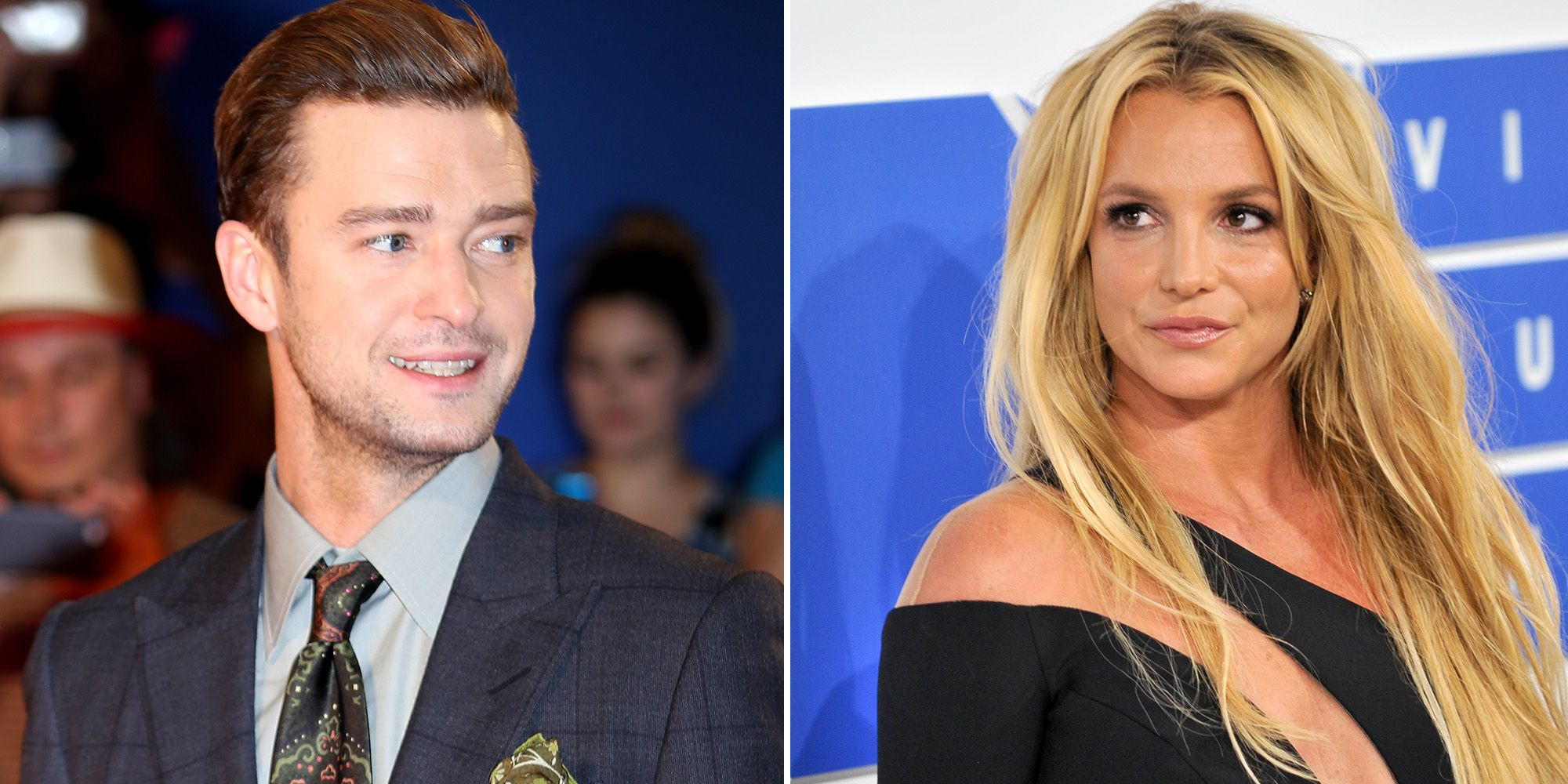 Justin Timberlake Says He Would Absolutely Duet With Britney Spears Justin Timberlake Britney Spears Collaboration