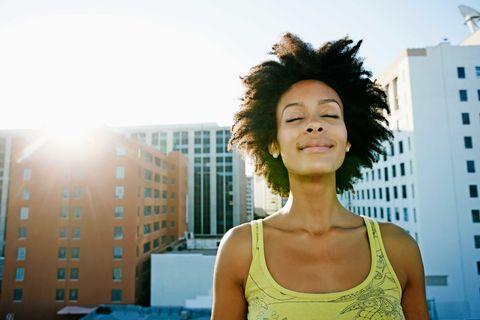 Why Every Twentysomething Woman Needs to Try Meditation