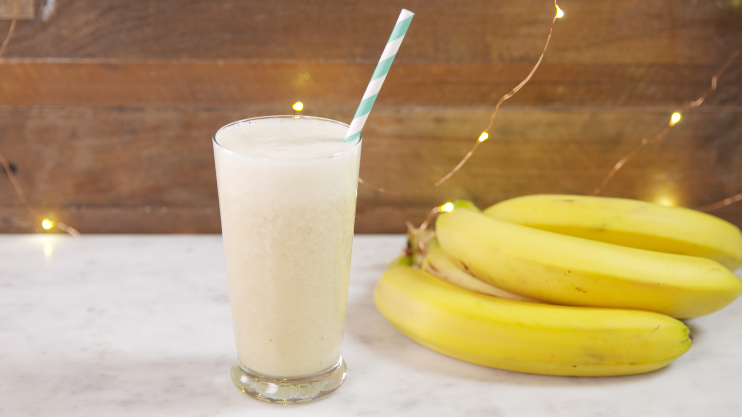 Our Hangover Smoothie Will Literally Save Your Life