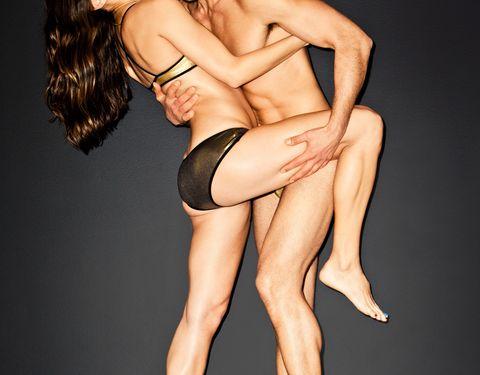 Skin, Human leg, Joint, Muscle, Thigh, Toe, Knee, Tan, Calf, Back,