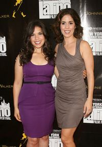 "<p>Although they no longer play sisters on <em>Ugly Betty</em>, our former cover girl and her costar are united in their fight for equality in the LGBT community.  Both starred in a PSA in which they urged their fellow Californians to vote ""no"" for Proposition 8, which only recognizes marriage between a man and a woman.  Ferrara insists that the fight for equality goes beyond gay and straight. ""It's about preserving the integrity of equal rights in this country,"" she says. While Ortiz reminds us, at the end of the day it is all about family. ""Latinos have family members and friends who are gay and deserve the same rights all of us have."" <br /><br /></p>"