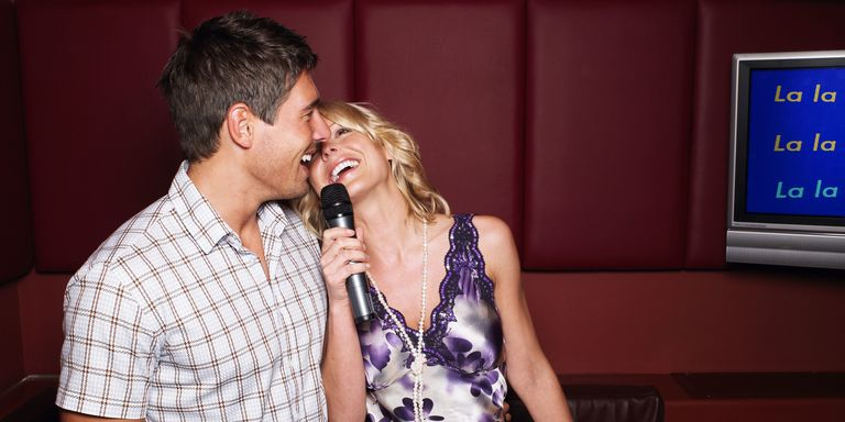 Start your romantic date night in the French Quarterwith cocktails for two  at The Carousel Bar