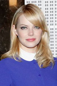 <p>MOMENT: You're meeting your mom's fiancée for the first time – an Upper East side-type dude from old money who has promised to fund a down payment on your new condo.</p><p>LOOK: Emma Stone</p>