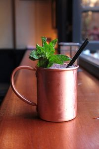 Reimagined by Darryl Robinson, host of Drink Up