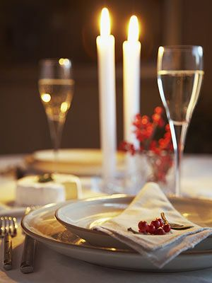 "He's made  reservations far in advance to ensure that you're wined and dined like a princess.<br /><br /> ""He worked hard and clearly wants this night to be another wonderful memory the two of you share together and is anticipating many more great times to come."""