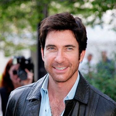Dylan McDermott will be starring on Big Shots on ABC.