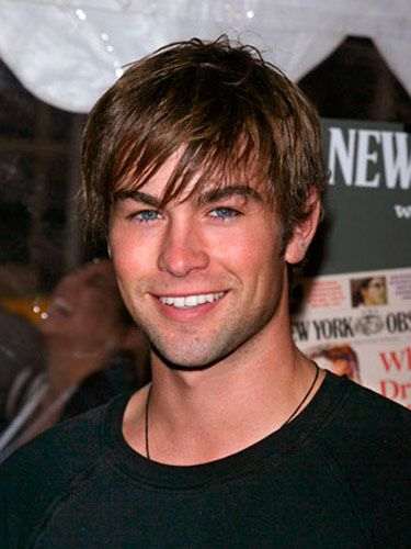 Chase Crawford will be on Gossip Girl on The CW.