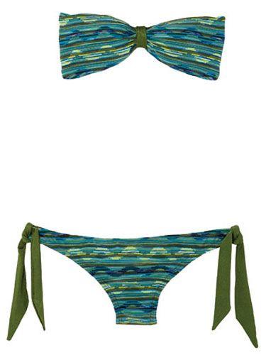 W Swim, $102 everythingbutwater.com