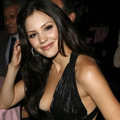 Katharine McPhee at the Young Hollywood Awards in L.A.