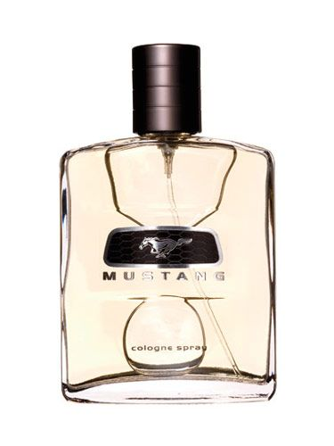 Sensual musks like Mustang Cologne Spray, $32, with tobacco and cedarwood, have woody and spicy notes.