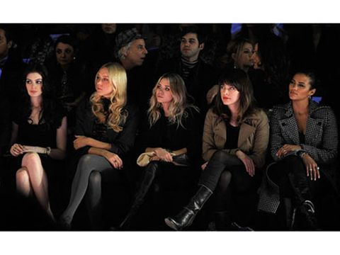 Face, Human, People, Social group, Darkness, Sitting, Fashion, Youth, Thigh, Flash photography,