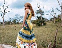 Gown, Zac Posen, zacposen.com.