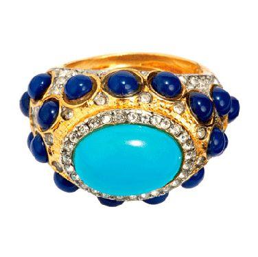 Ring, $120, tracyporter.com