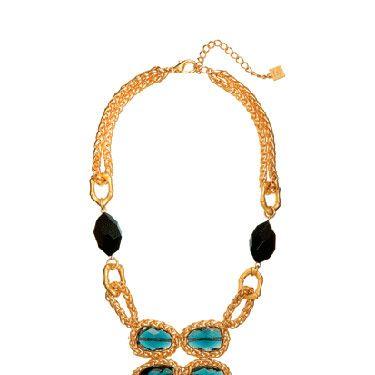 Necklace, $150, macys.com