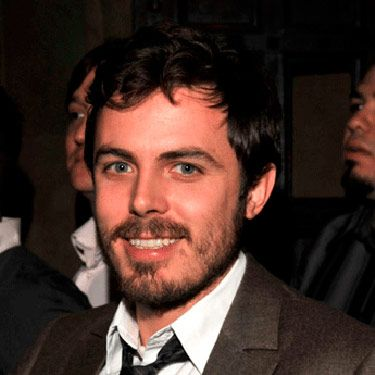 "Casey Affleck attends the GQ 2007 ""Men of the Year"" party."