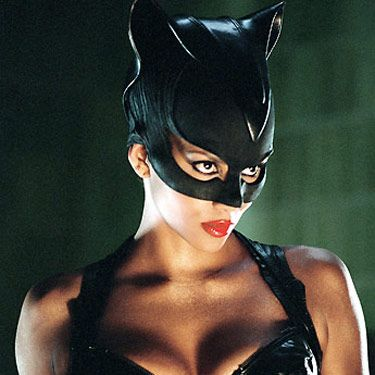 Remember Halle's hot bod as Catwoman? It was purrr-fect.