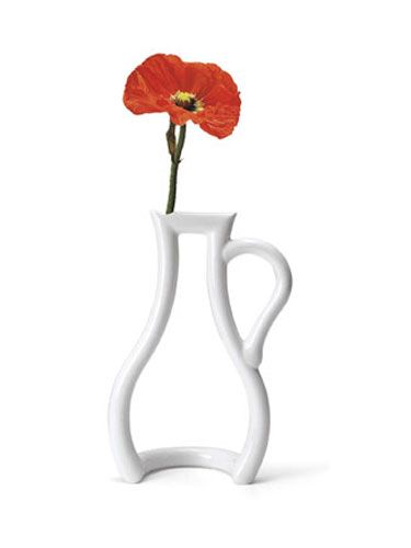 "For the modern mama, the outline vase makes a perfect gift.  From New York's very own MoMA store.  $50 at <a href=""http://www.momastore.org/museum/moma/ProductDisplay_Outline%20Vase_10451_10001_49138""target=""_blank"">momastore.org</a>"