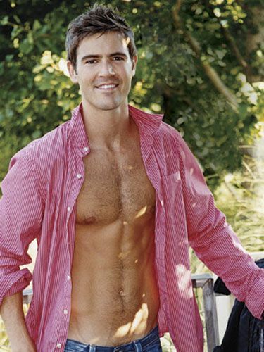 Nebraska's Sexiest Men - Pictures of Hot Guys from Nebraska