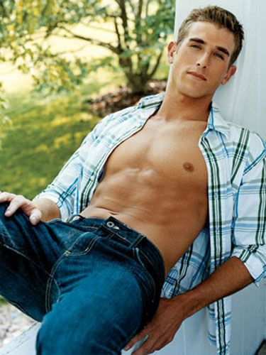Indianas Sexiest Men - Pictures Of Hot Guys From Indiana-1173