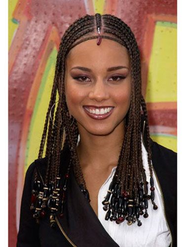 alicia keys pictures alicia keys hair alicia keys braids