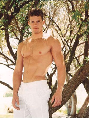 Hawaiis Sexiest Men - Pictures Of Hot Guys From Hawaii-7480
