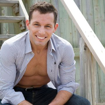 """<b>Name:</b> Erik Hopkins<br><b>Age:</b> 25<br><b>Hometown:</b> Rehoboth Beach<br><b>Cosmo Username:</b> <a href=""""http://www.cosmopolitan.com/community/profile/DELAWARE08"""">DELAWARE08</a><br><b>Occupation:</b> Policy Adviser<br><b>In the words of the friend who nominated him:</b> <br>""""Erik would make the perfect boyfriend. He knows how to get to a girl's heart.""""<br><b>Chick trait he craves:</b> """"Independence and confidence""""<br><b>Secret relationship fear:</b> """"Being rejected by a woman""""<br><b>Dating deal breaker:</b> """"When a girl I'm seeing obsessively calls or textsme. I feel like she's stalking me.""""<br><b>Can a hookup turn into a relationship?</b> """"Not a successful one"""""""