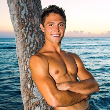<b>Name:</b> Jon Fritzler<br>