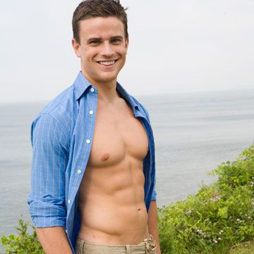 """<b>Name:</b> Kyle Rudduck<br><b>Age:</b> 24<br><b>Hometown:</b> Chicago<br><b>Cosmo Username:</b> <a href=""""http://www.cosmopolitan.com/community/profile/ILLINOIS2008"""">ILLINOIS2008</a><br><b>Occupation:</b> Health-care Consultant<br><b>In the words of his sister, who nominated him:</b> """"Kyle is smart and a great brother, and he has always beenthere for me."""" <br><b>Personality profile:</b> """"I'm shy until you get toknow me.""""<br><b>Leg man:</b> """"A girl inshort shorts and high heels, that's just awesome.""""<br><b>Girlfriend trait he craves:</b> """"I need a woman who challengesme and isn't afraid to argue.""""<br><b>Why do women...</b> """"Ask guys if they look fat? I don't understand the need for reassurance.""""<br><b>Does everyone have a soul mate?</b> """"I hope so."""""""