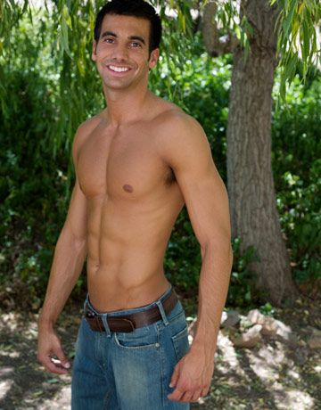 """<b>Name:</b> Steven """"Zo"""" Goodson<br> <b>Age:</b> 25<br> <b>Hometown:</b> Minneapolis<br> <b>Cosmo Username:</b> <a href=""""http://www.cosmopolitan.com/community/profile/MINNESOTA08"""" target=""""_blank"""">MINNESOTA08</a><br> <b>Occupation:</b> Coach<br> <b>Personality profile:</b> """"I make people laugh, even at my own expense.""""<br> <b>Type of chick he craves:</b> """"I like athletic, outgoing girls.""""<br> <b>Love lesson he learned:</b> """"I saw my older sister get her heart broken when a guy cheated on her. I've never cheated thanks to that.""""<br> <b>The look he loves:</b> """"A woman in running shorts and a sports bra""""<br> <b>What confuses him about women:</b> """"Girls tend to be indecisive about relationships. It's so hard to keep up with what they want.""""<br>"""