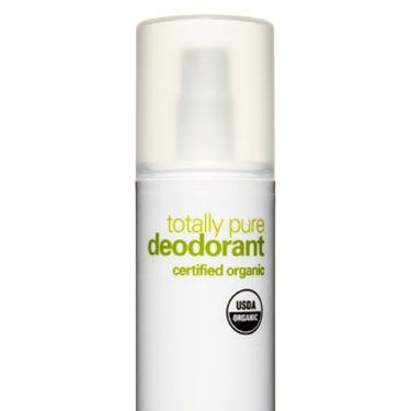 This deodorant's 100 percent organic lemon, ginger, and lavender oils block body odors, even in steamy temps. Origins Totally Pure Deodorant, $15.