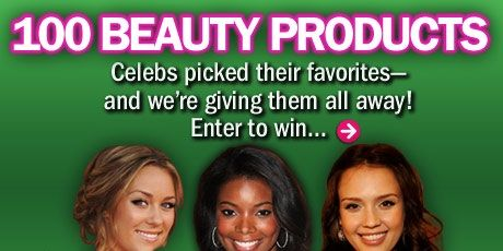 """Cosmo got the sexiest stars to reveal their favorite makeup item. Consider this your greatest-hit list for getting gorgeous.<br /><br /><strong>PLUS:</strong> <a href=""""http://www.cosmopolitan.com/hairstyles-beauty/haircut-styles"""">Find your perfect haircut with Cosmo's Ultimate Hair Makeover Tool!</a>"""