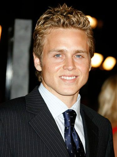 """""""I would do reality TV forever. It's so much cooler to have people come up to me and be like, 'Spencer Pratt!' and know my name, than to be Orlando Bloom, who's famous for being some pirate.""""<br> -Spencer Pratt"""