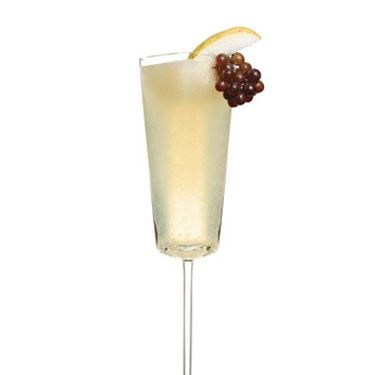 1 oz. white rum<br />