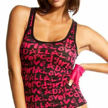 If anyone knows how to be fiercely foxy, it's the Pussycat Dolls. Their new line at Bebe lets you channel that PCD charisma.<br />
