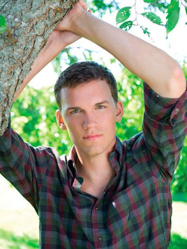 South Dakotas Sexiest Men - Pictures Of Hot Guys From South Dakota-4335