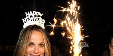 Fun, Party, Holiday, Blond, Celebrating, Headpiece, Sparkler, Tiara, Fire, Hair accessory,