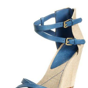 "Nine West, $79, <a href=""http://www.ninewest.com"" target=""_blank"">ninewest.com</a>"